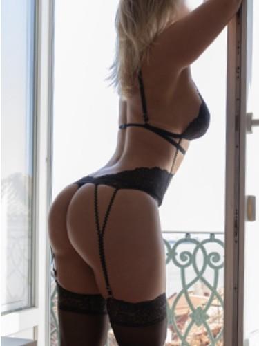 Carolina Garrett (30) Fetish Escort Babe in Vilamoura - Photo: 4