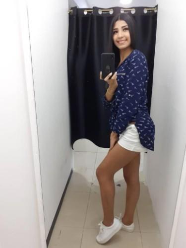 Sex ad by kinky escort Ximena (25) in Sliema - Photo: 2