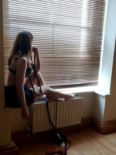 Sex ad by kinky escort Angela (24) in London - Photo: 4