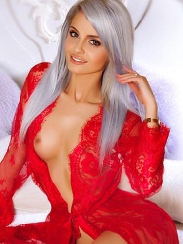Sex ad by escort Simone (22) in London - Photo: 4