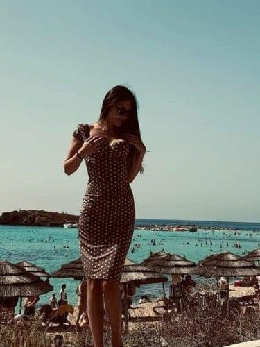 Sex ad by escort Ksenia (32) in Nicosia - Photo: 7