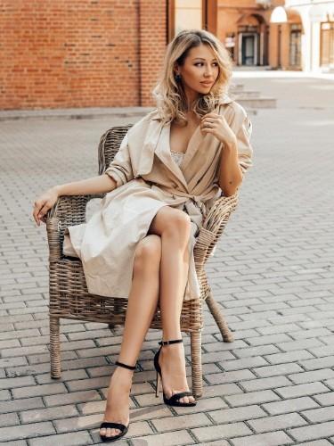Lola (23) в Москва кинки эскорт - Фото: 3