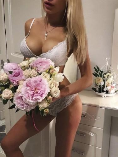 Dina (25) в Москва эскорт - Фото: 1