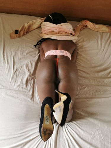 Sex advertentie van Ebony Sharon in Amsterdam - Foto: 6