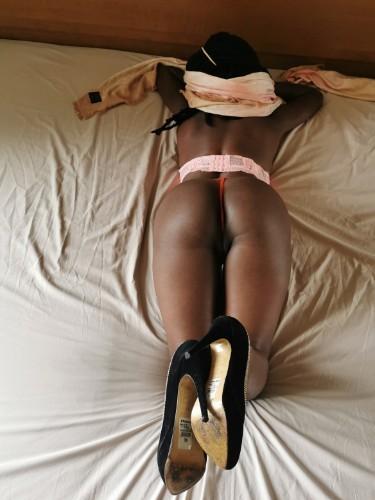 Sex advertentie van Ebony Sharon in Amsterdam - Foto: 4