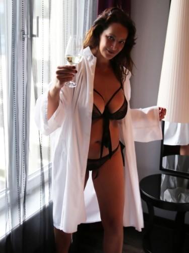 Sex ad by escort Louisa Lesander (37) in Berlin - Foto: 3