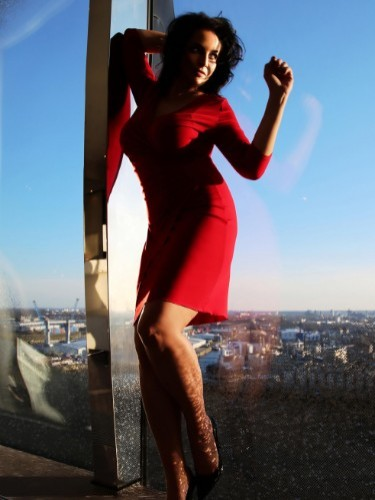 Sex ad by escort Louisa Lesander (37) in Berlin - Foto: 2