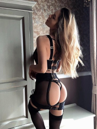 Sex ad by escort Margo (25) in Moscow - Photo: 3
