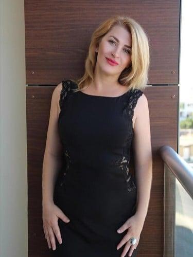 Sex ad by escort Zlata (29) in Limassol - Photo: 1