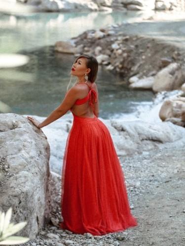 Arina (25) в Москва эскорт - Фото: 1