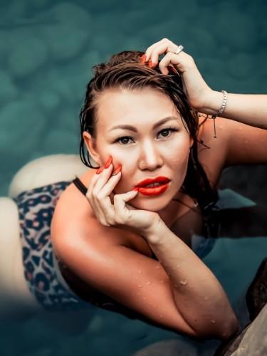 Arina (25) в Москва эскорт - Фото: 5