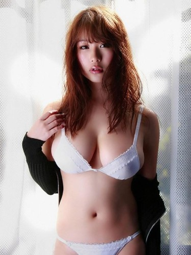 Sex ad by escort Nishiuchi in Tokyo - Photo: 5