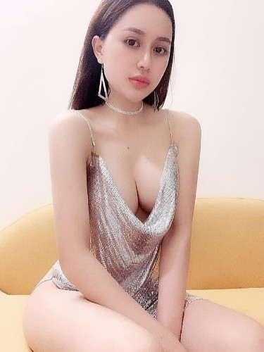 Sex ad by escort Meilin (22) in Limassol - Photo: 1