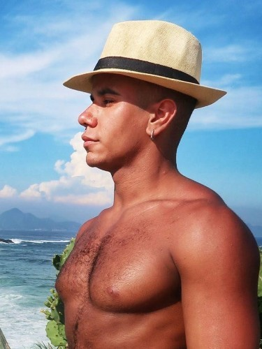 Sex ad by kinky escort gigolo Fernando Ferraz (24) in Mayfair - Photo: 3