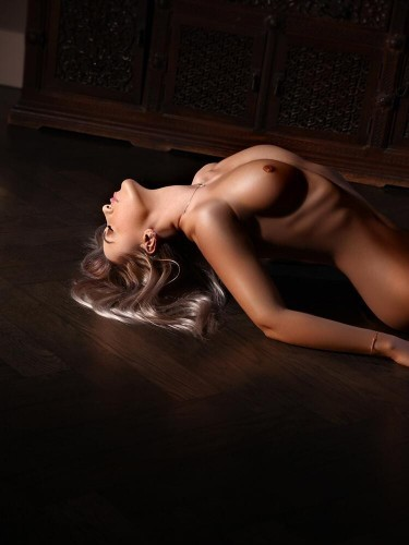 Sex ad by kinky escort Denisse (25) in London - Photo: 6