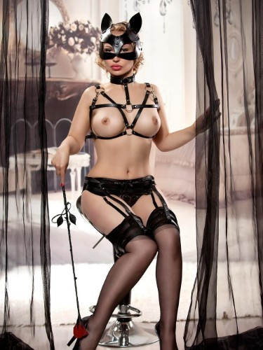 Sex ad by escort Evone (30) in London - Photo: 2
