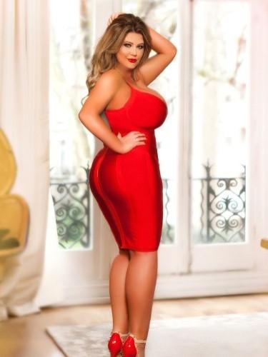 Sex ad by kinky escort Foxy Love (35) in London - Photo: 1