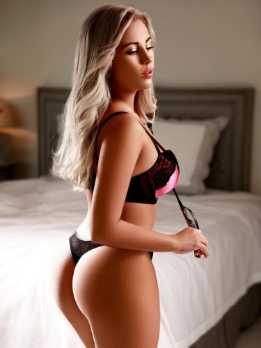 Sex ad by escort Kassia (26) in London - Photo: 3