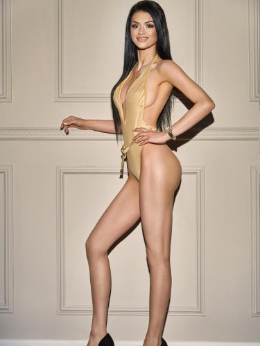 Sex ad by kinky escort Loria (21) in London - Photo: 6
