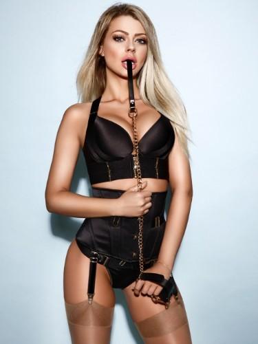 Sex ad by kinky escort Porsha (24) in London - Photo: 5