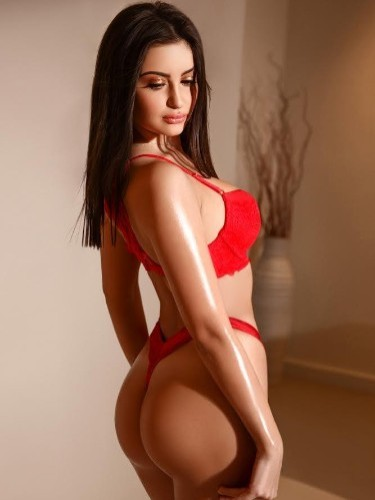 Sex ad by kinky escort Rafaella (22) in London - Photo: 1