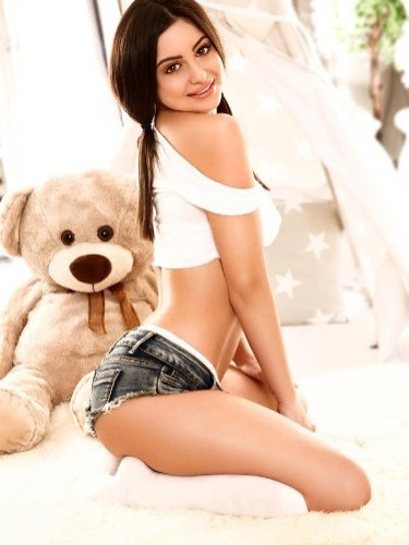 Sex ad by kinky escort Rafaella (22) in London - Photo: 3