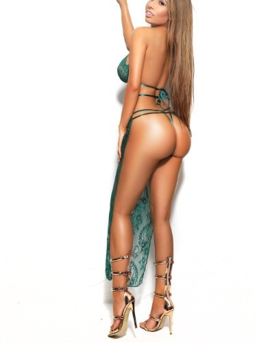 Sex ad by escort Samantha (21) in London - Photo: 4