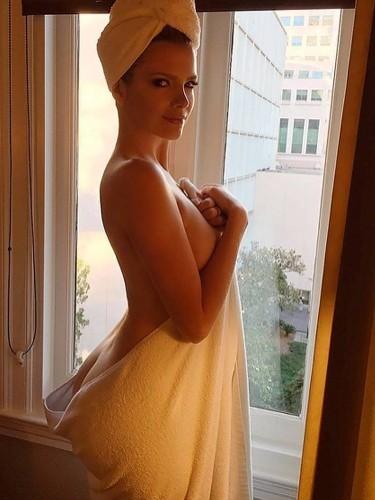 Alla (25) в Санкт-Петербург эскорт - Фото: 3