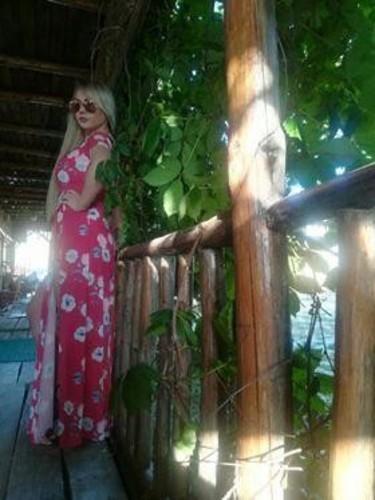 Sex ad by kinky escort Ksandra (21) in Paphos - Photo: 4