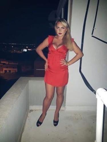 Sex ad by kinky escort Ksandra (21) in Paphos - Photo: 5