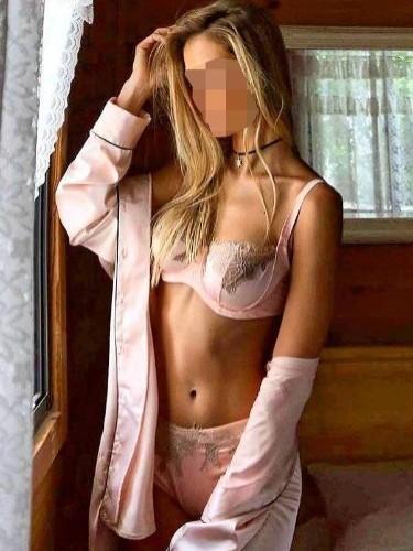 Alisa (21) в Санкт-Петербург эскорт - Фото: 4