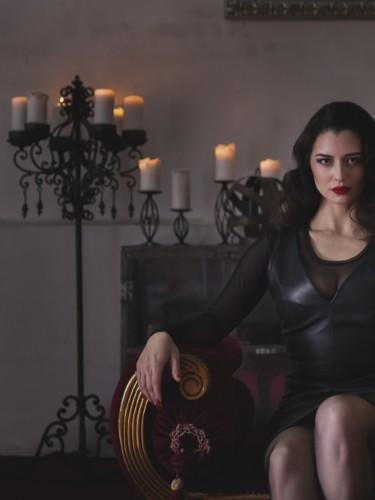 Sex ad by kinky Mistress Bella Lugosi (30) in Berlin - Foto: 5