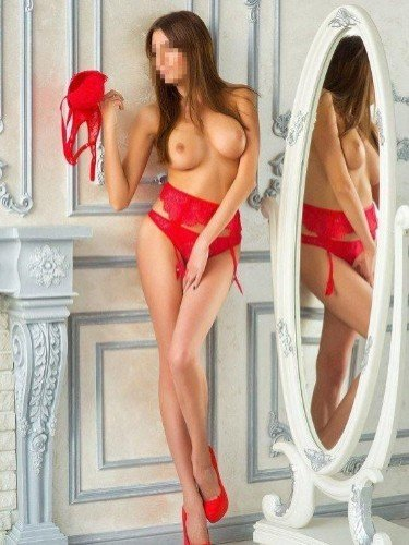 Lera (24) в Санкт-Петербург эскорт - Фото: 4