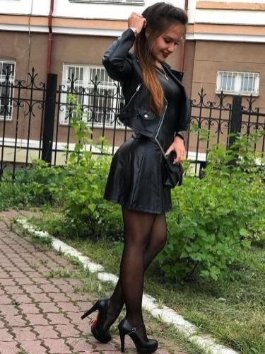 Ola (19) в Санкт-Петербург эскорт - Фото: 4