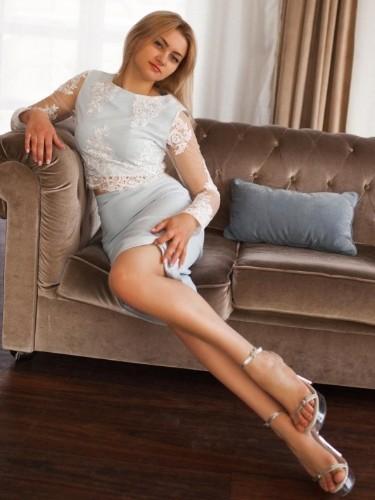 Anuta (23) в Санкт-Петербург кинки эскорт - Фото: 6
