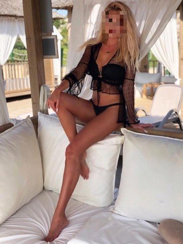 Sex ad by kinky escort Ruslana (25) in Paphos - Photo: 4