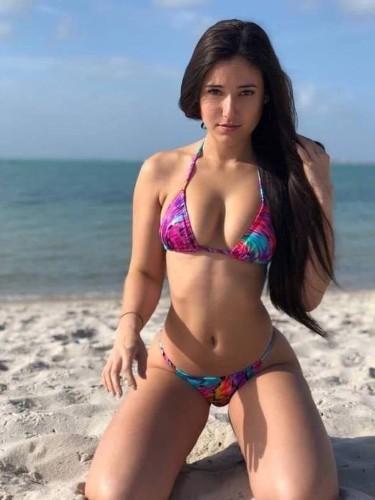 Sex ad by escort Aubrey (23) in Singapore - Photo: 1