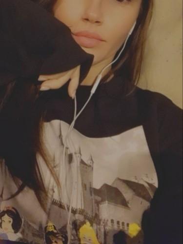 Dasha (27) в Сочи эскорт - Фото: 1