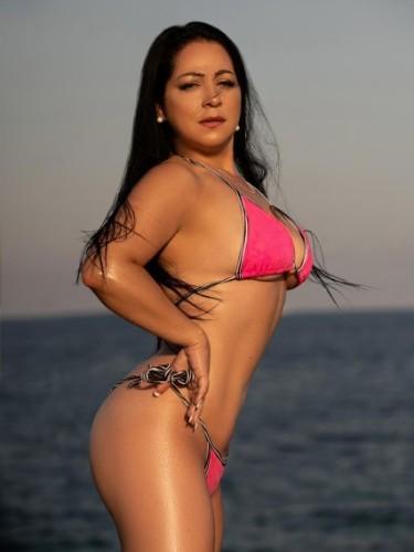 Andrea (34) Escort Babe in Ibiza - Photo: 5