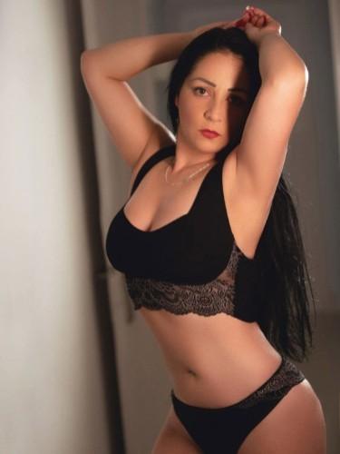 Andrea (34) Escort Babe in Ibiza - Photo: 1
