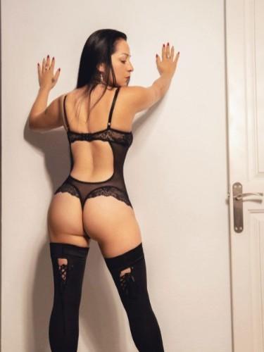 Andrea (34) Escort Babe in Ibiza - Photo: 2