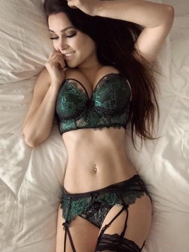 Sex ad by escort Ksenia (28) in Berlin - Foto: 4