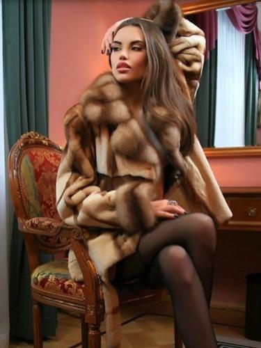 Alisa (22) в Москва кинки эскорт - Фото: 6