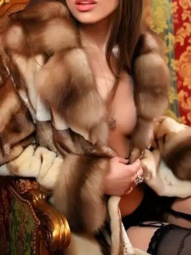 Alisa (22) в Москва кинки эскорт - Фото: 7