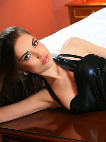 Alisa (22) в Москва кинки эскорт - Фото: 4