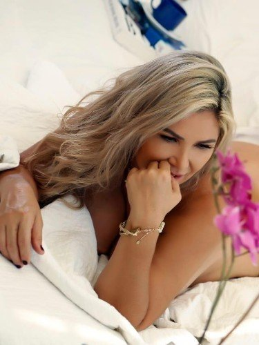 Sex ad by escort Roberta Toledo (37) in Saint Julian's - Photo: 4