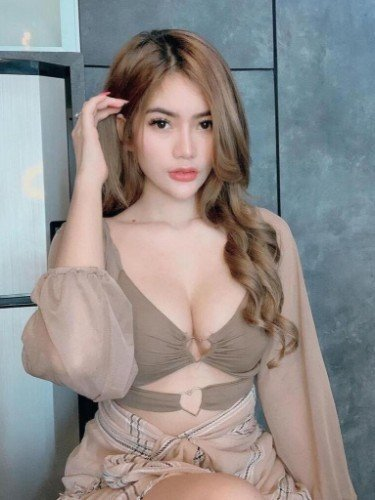 Sex ad by escort Wynn (22) in Kuala Lumpur - Photo: 1