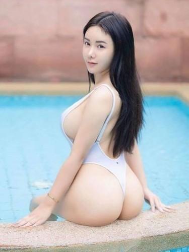 Sex ad by escort Nancy (22) in Kuala Lumpur - Photo: 4