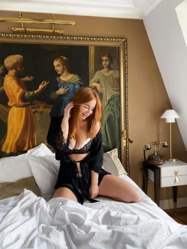 Sex ad by escort Jana mf (23) in Limassol - Photo: 7