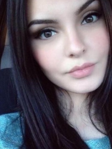 Eva (22) в Санкт-Петербург эскорт - Фото: 3